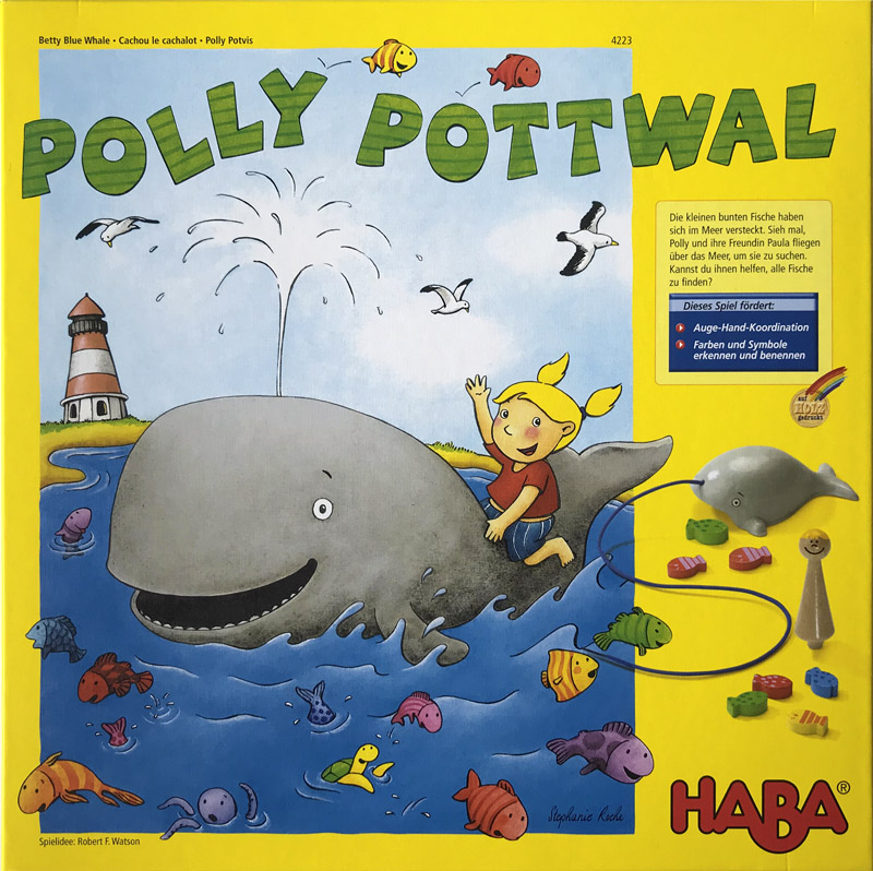 Polly Pottwal