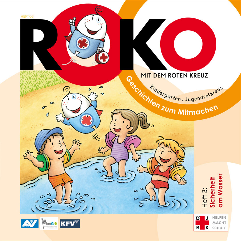 Roko Cover